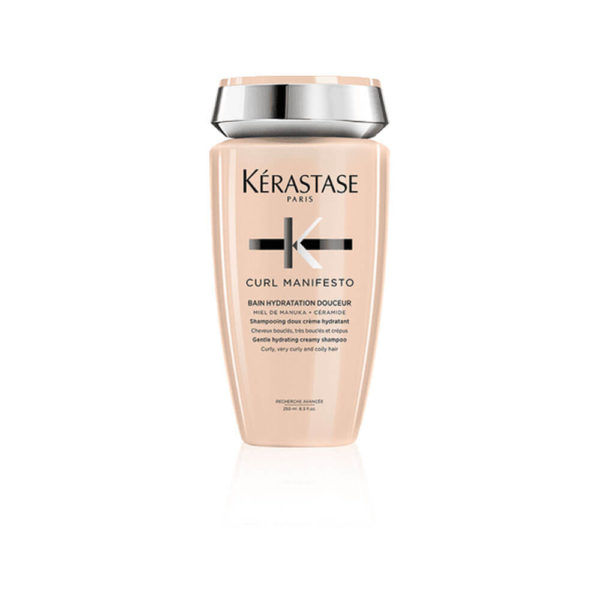 Shampoo idratante Bain Hydratation Douceur